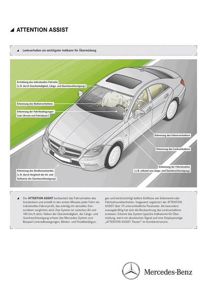 2010 Mercedes-Benz CLS 119