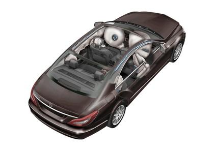 2010 Mercedes-Benz CLS 130