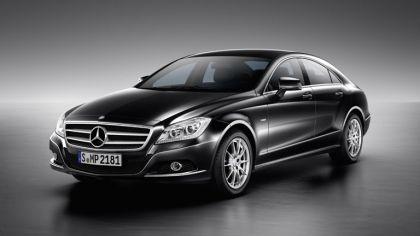 2010 Mercedes-Benz CLS 2