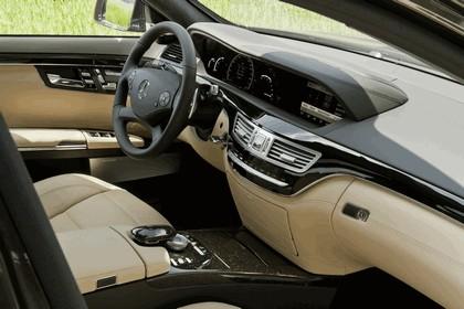 2010 Mercedes-Benz S63 AMG 11