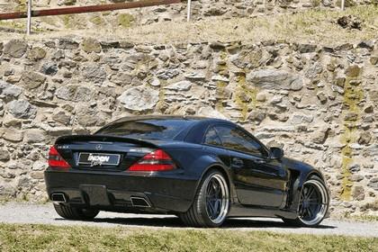 2010 Mercedes-Benz SL63 AMG Black Saphir by INDEN-Design 8