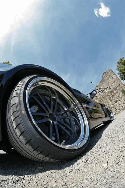 2010 Mercedes-Benz SL63 AMG Black Saphir by INDEN-Design 15