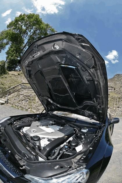 2010 Mercedes-Benz SL63 AMG Black Saphir by INDEN-Design 17