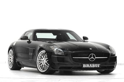 2010 Mercedes-Benz SLS AMG by Brabus 4