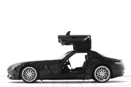 2010 Mercedes-Benz SLS AMG by Brabus 6