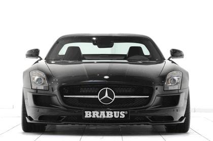 2010 Mercedes-Benz SLS AMG by Brabus 11