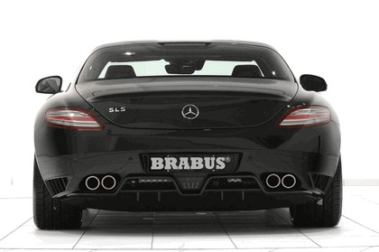 2010 Mercedes-Benz SLS AMG by Brabus 12