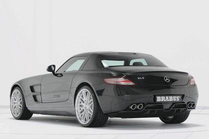 2010 Mercedes-Benz SLS AMG by Brabus 14
