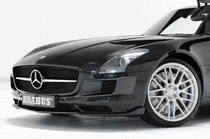 2010 Mercedes-Benz SLS AMG by Brabus 15