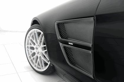 2010 Mercedes-Benz SLS AMG by Brabus 21