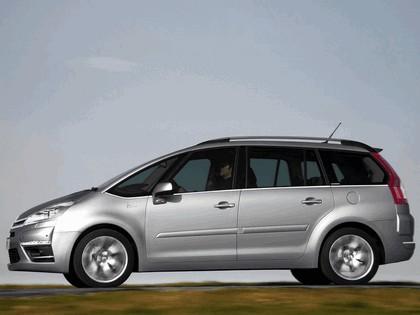 2010 Citroën C4 Grand Picasso 5
