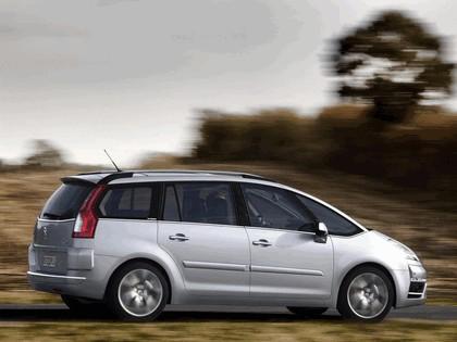 2010 Citroën C4 Grand Picasso 13