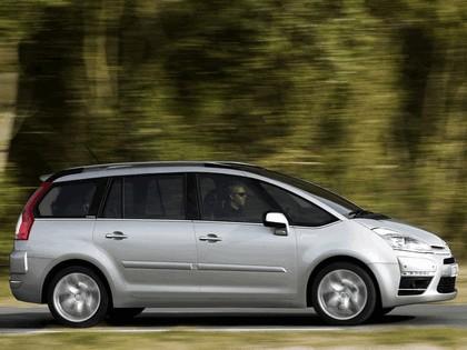 2010 Citroën C4 Grand Picasso 14