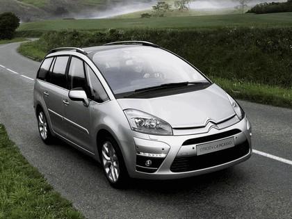 2010 Citroën C4 Grand Picasso 16
