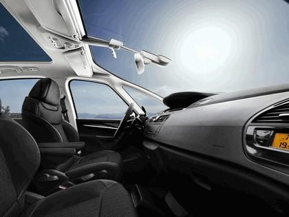2010 Citroën C4 Grand Picasso 22
