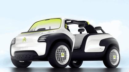 2010 Citroen Lacoste concept 6