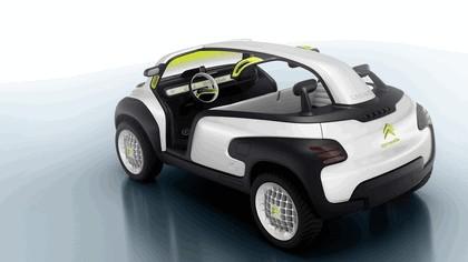 2010 Citroen Lacoste concept 7