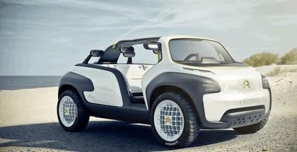 2010 Citroen Lacoste concept 8