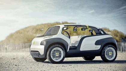 2010 Citroen Lacoste concept 9
