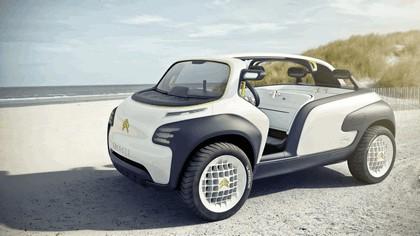 2010 Citroen Lacoste concept 10