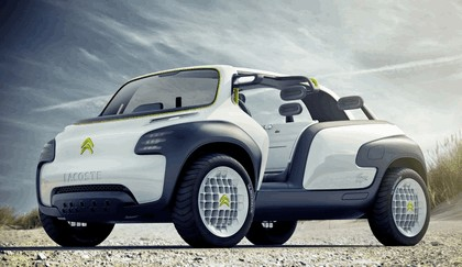 2010 Citroen Lacoste concept 11