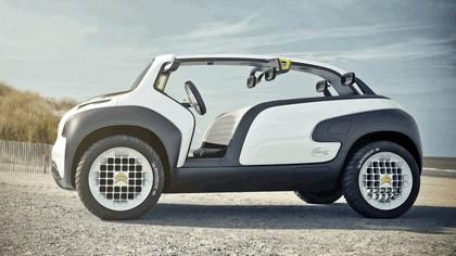 2010 Citroen Lacoste concept 13