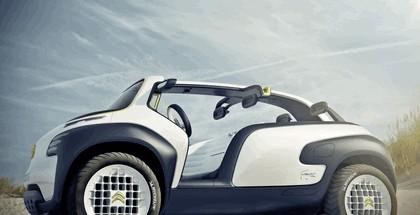 2010 Citroen Lacoste concept 14