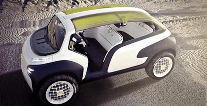 2010 Citroen Lacoste concept 15