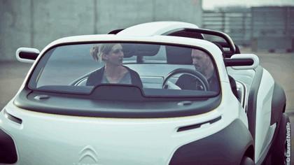 2010 Citroen Lacoste concept 16