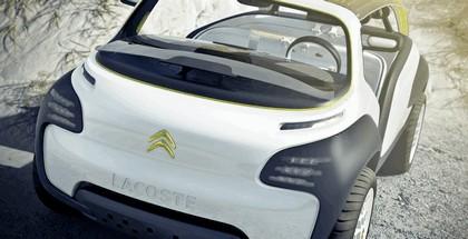 2010 Citroen Lacoste concept 17