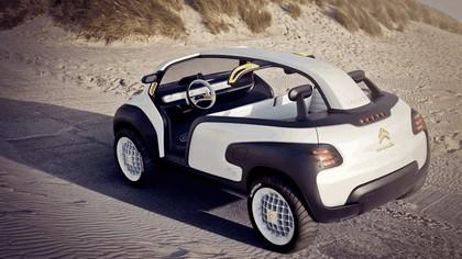 2010 Citroen Lacoste concept 21