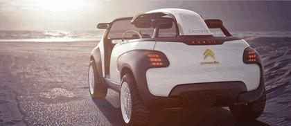 2010 Citroen Lacoste concept 22