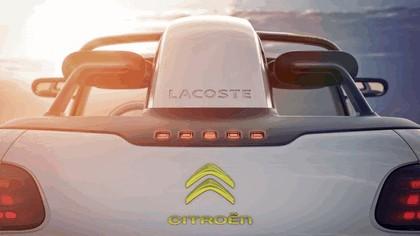 2010 Citroen Lacoste concept 23