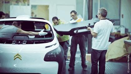 2010 Citroen Lacoste concept 44