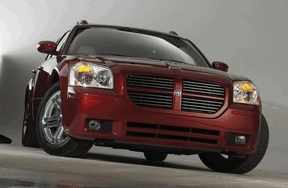 2005 Dodge Magnum 7