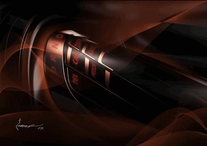 2010 Citroen Metropolis concept 5