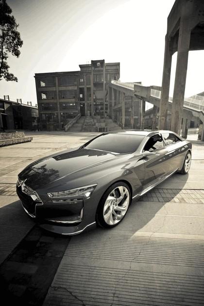2010 Citroen Metropolis concept 6