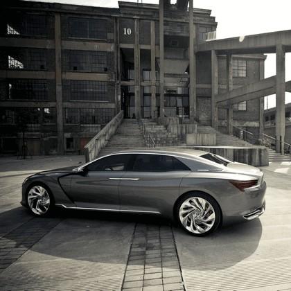 2010 Citroen Metropolis concept 8