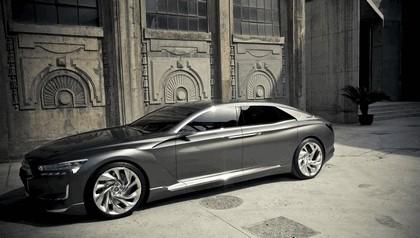 2010 Citroen Metropolis concept 10
