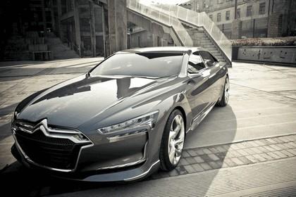 2010 Citroen Metropolis concept 12