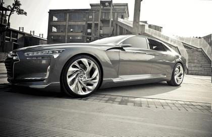 2010 Citroen Metropolis concept 13