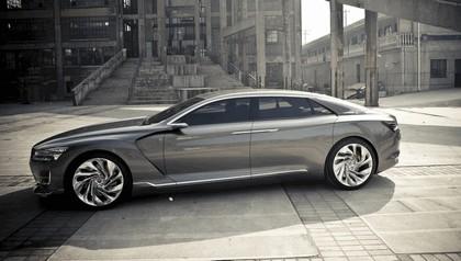 2010 Citroen Metropolis concept 15