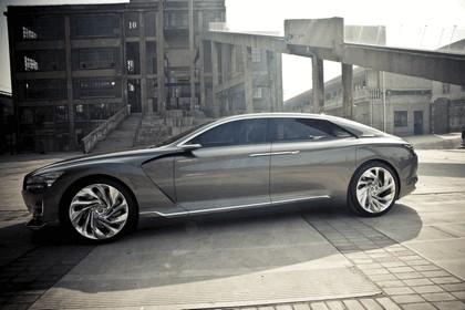 2010 Citroen Metropolis concept 16