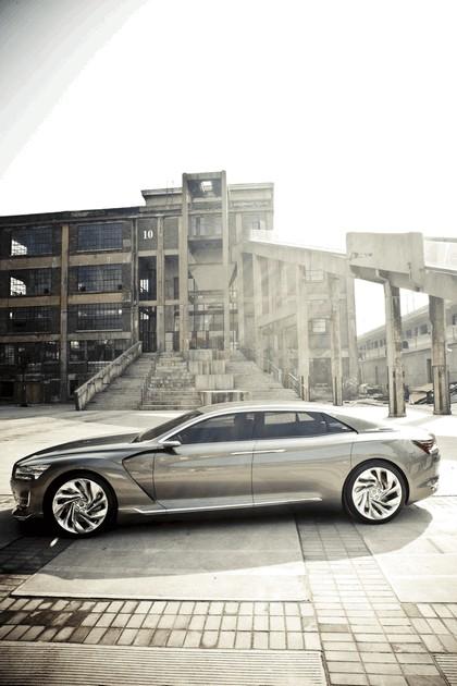 2010 Citroen Metropolis concept 18
