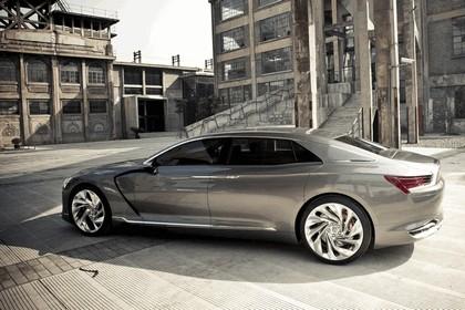 2010 Citroen Metropolis concept 19