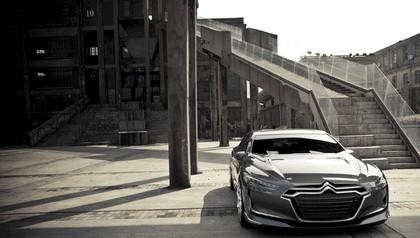 2010 Citroen Metropolis concept 22