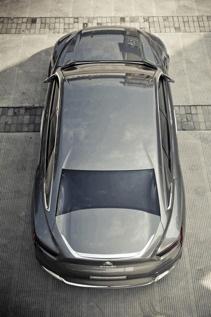 2010 Citroen Metropolis concept 23