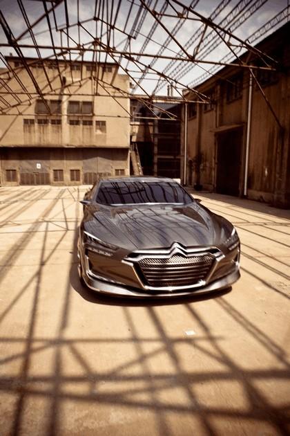 2010 Citroen Metropolis concept 32