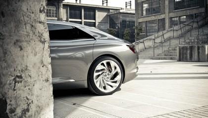 2010 Citroen Metropolis concept 43