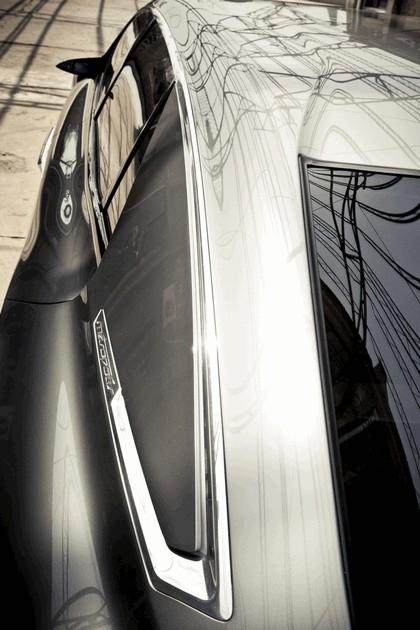 2010 Citroen Metropolis concept 48